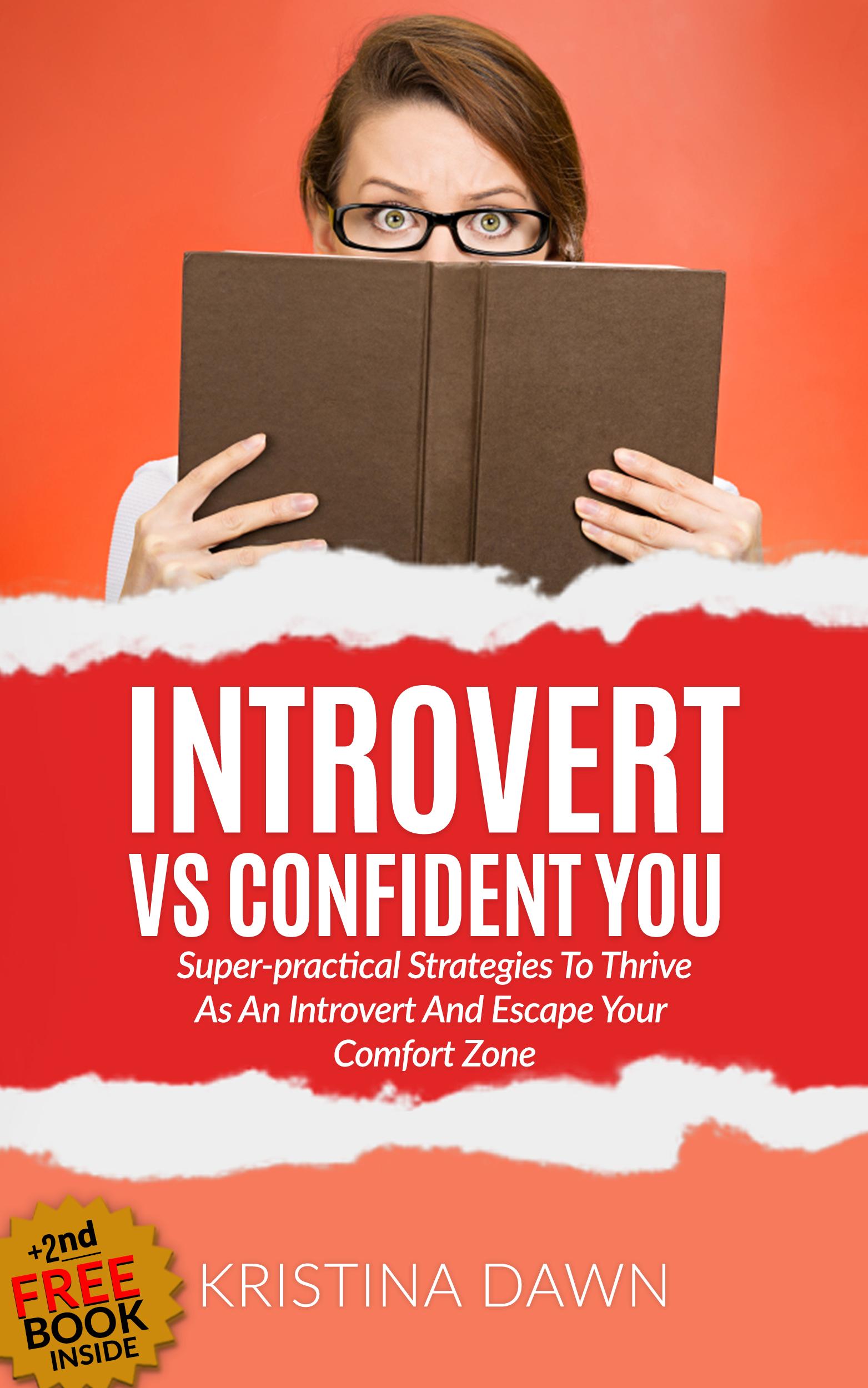 Introvert ...