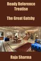 Raja Sharma - Ready Reference Treatise: The Great Gatsby