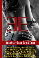 Cover for 'Everything Erotic Year One, Issues 2 & 3'