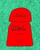 "LeAnn Mathis - ""Little Red"" An Autobiography"