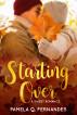 STARTING OVER by Pamela Q. Fernandes