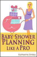 step guide on how to plan host the perfect baby shower baby shower