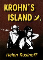 Cover for 'Krohn's Island'