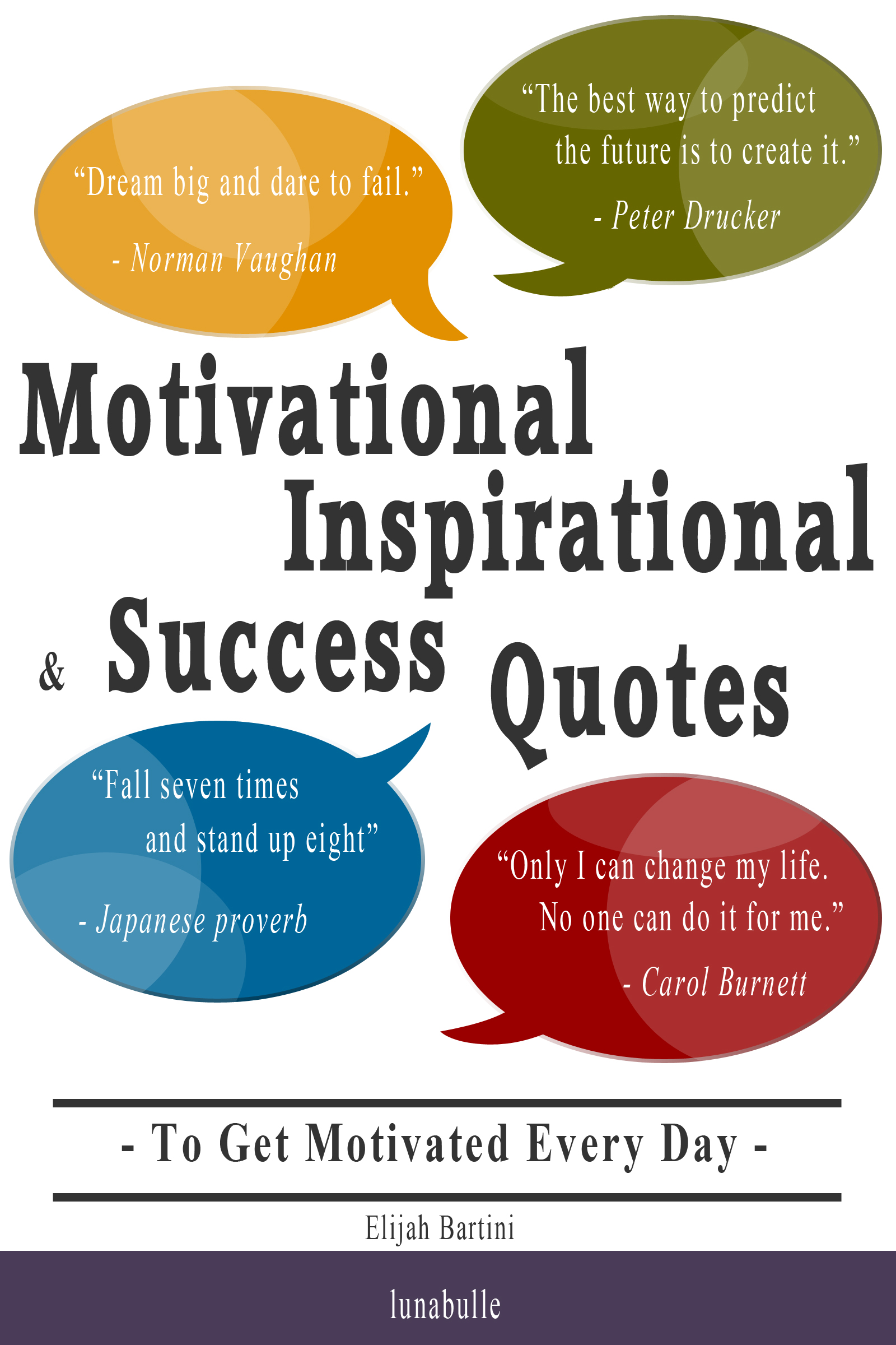 motivation and inspiration