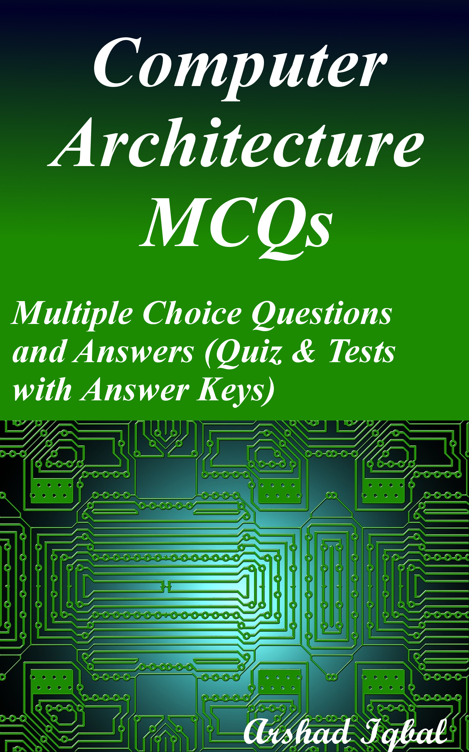 Computer Architecture MCQs: Multiple Choice Questions and Answers ...