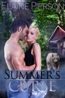 Elaine Pierson - Summer's Curse