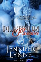 Jennifer Lynne - Platinum Passion