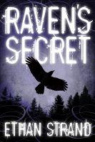 Cover for 'Raven's Secret'