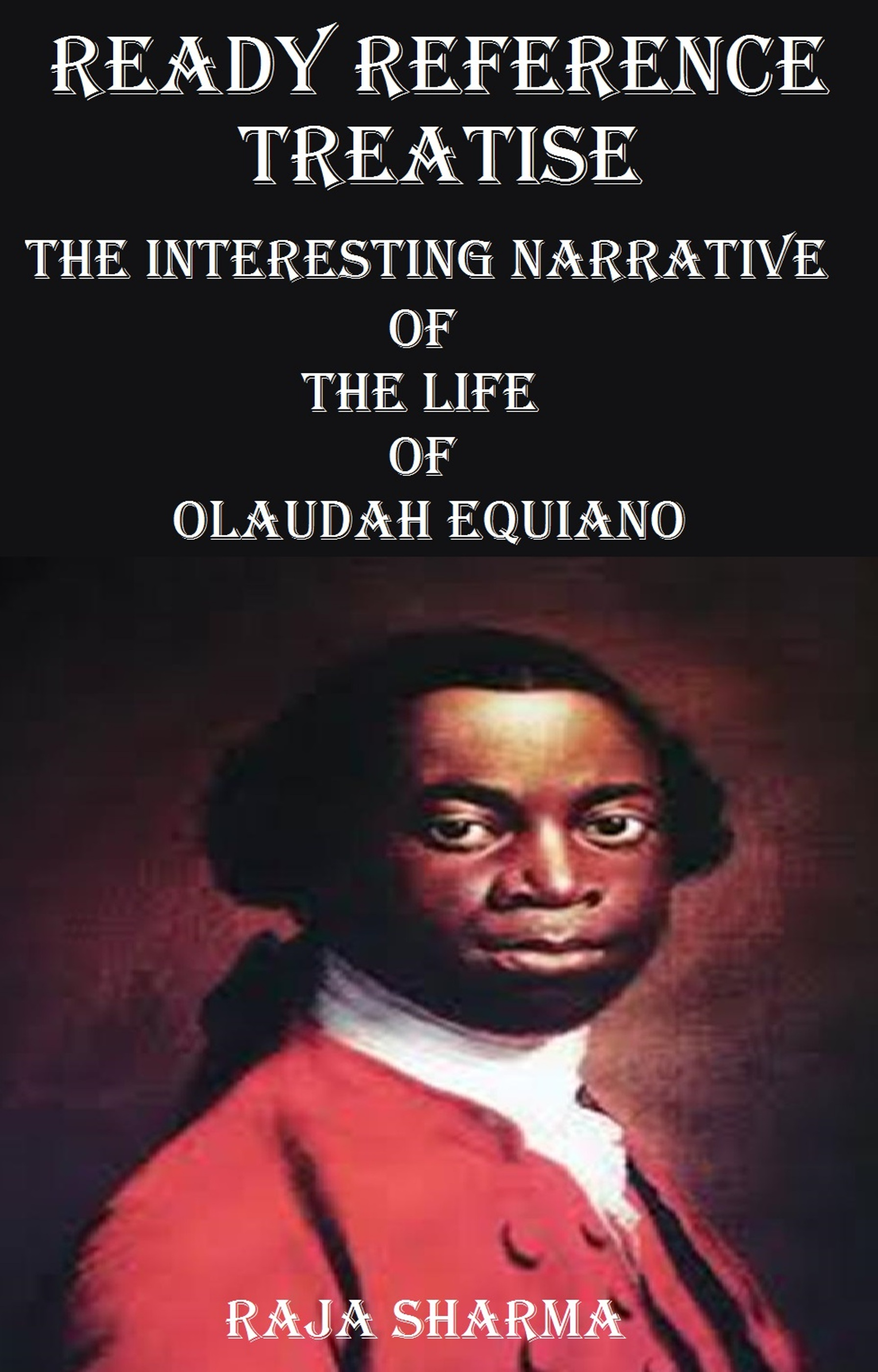 an interesting narrative of the life of olaudah equiano essay