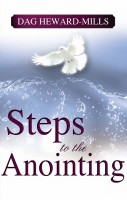 Dag Heward-Mills - Steps to the Anointing