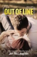 Jen McLaughlin - Out of Line Box Set