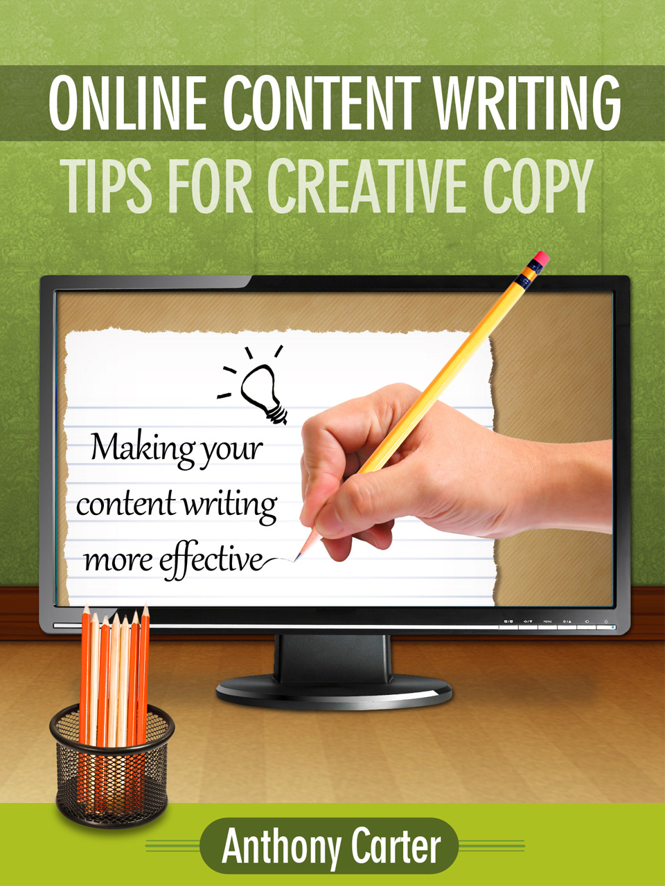 tips for creative writing Creative writing tips show how to improve writing skills through effective use of figurative language, action verbs and much more with examples from top authors.