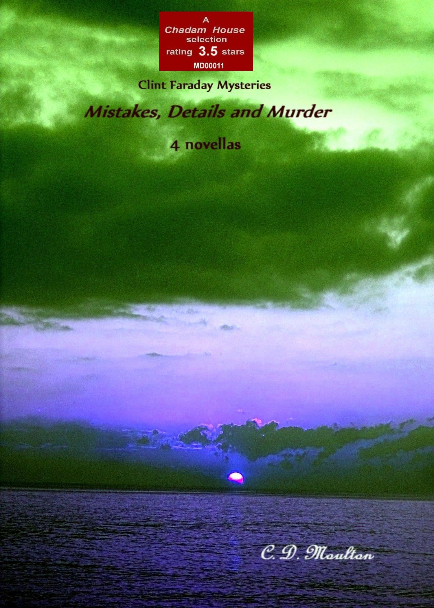 mistakes and murder essay This essay death penalty and according to deathpenaltystatistics org few people who commit murder are but with the death penalty they bury their mistakes.