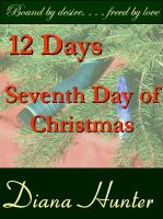 Diana Hunter - 12 Days; the Seventh Day of Christmas