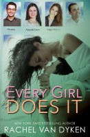 Rachel Van Dyken - Every Girl Does It