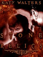 Cover for 'Stone Relics'