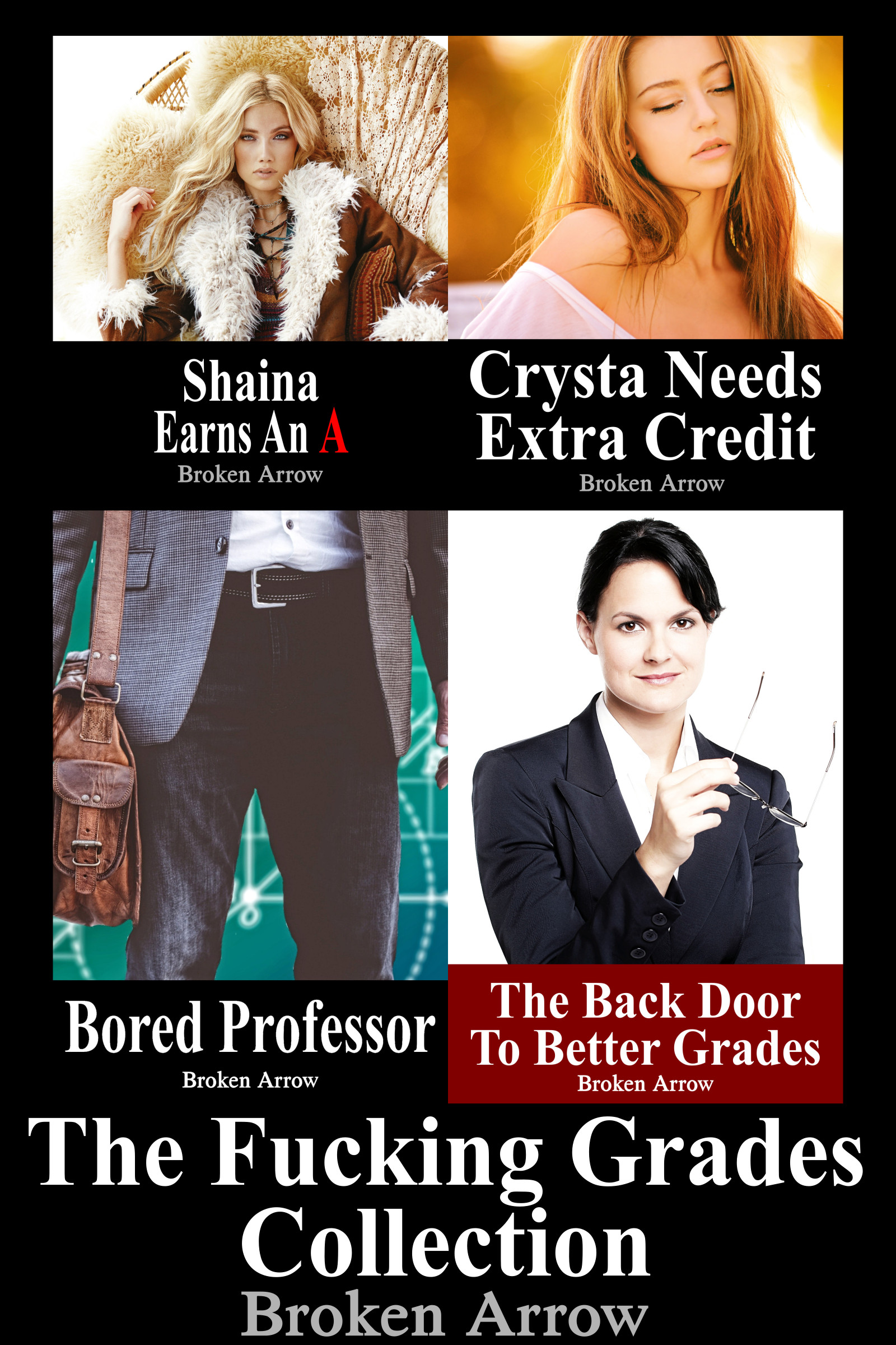 The Fucking Grades Collection