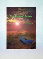 The Danger Below cover