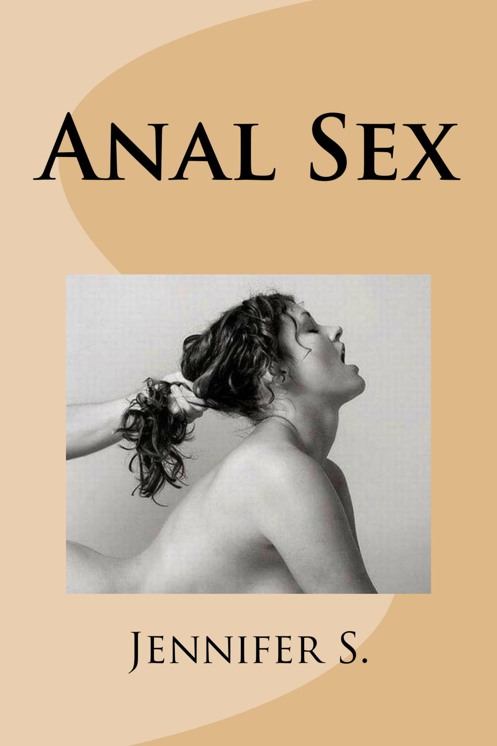 Правила анальный применения секс