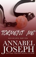 Annabel Joseph - Torment Me