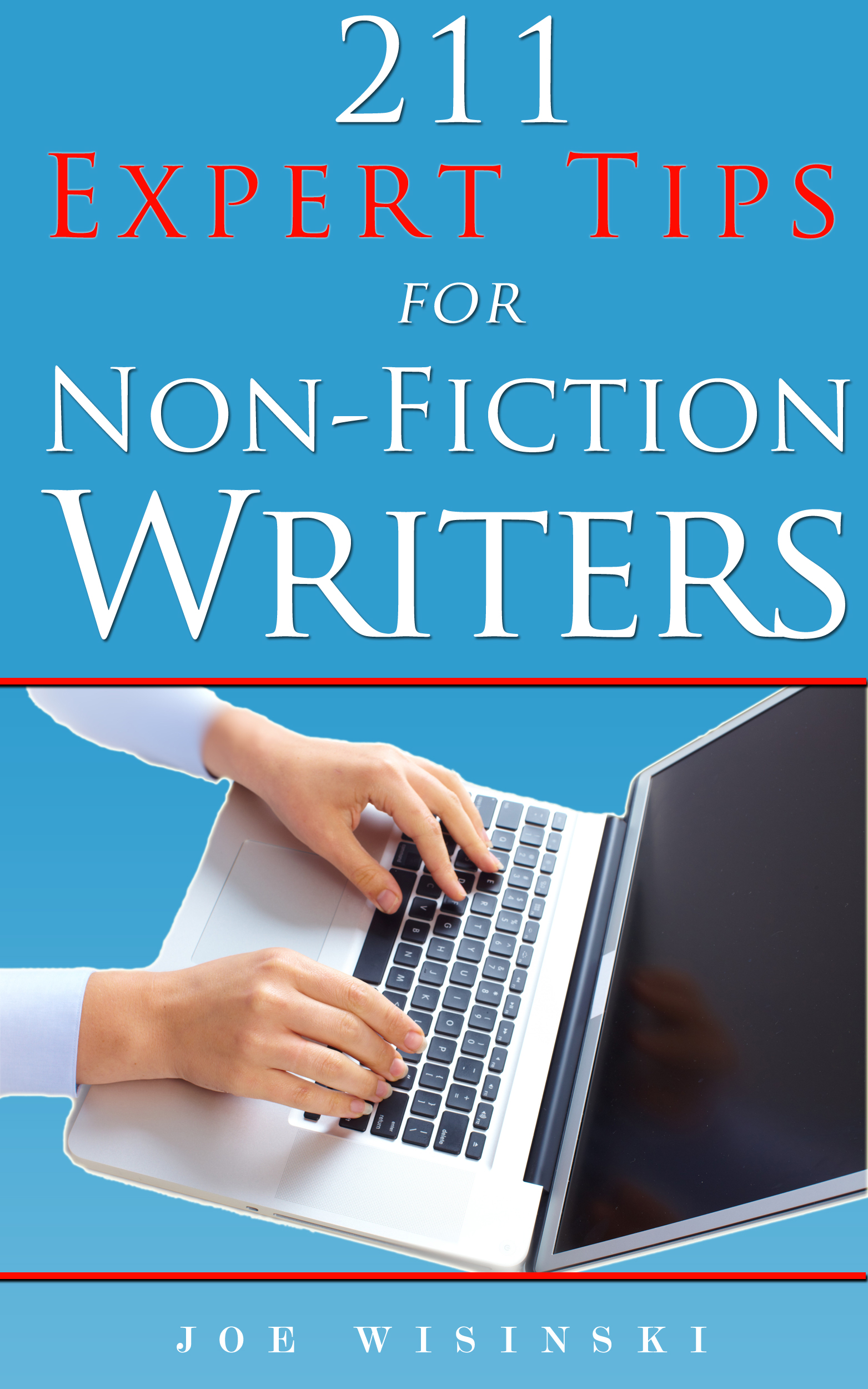 tips for writing a nonfiction book You want to use non-fiction book sales as the basis of your income, so you want to write multiple books in a niche and dominate that market some authors do make a full-time living writing these kinds of books.