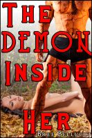 Bree Bellucci - The Demon Inside Her (Night Breeders Series Part 4)