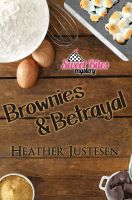 Brownies & Betrayal cover