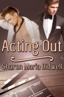 Sharon Maria Bidwell - Acting Out