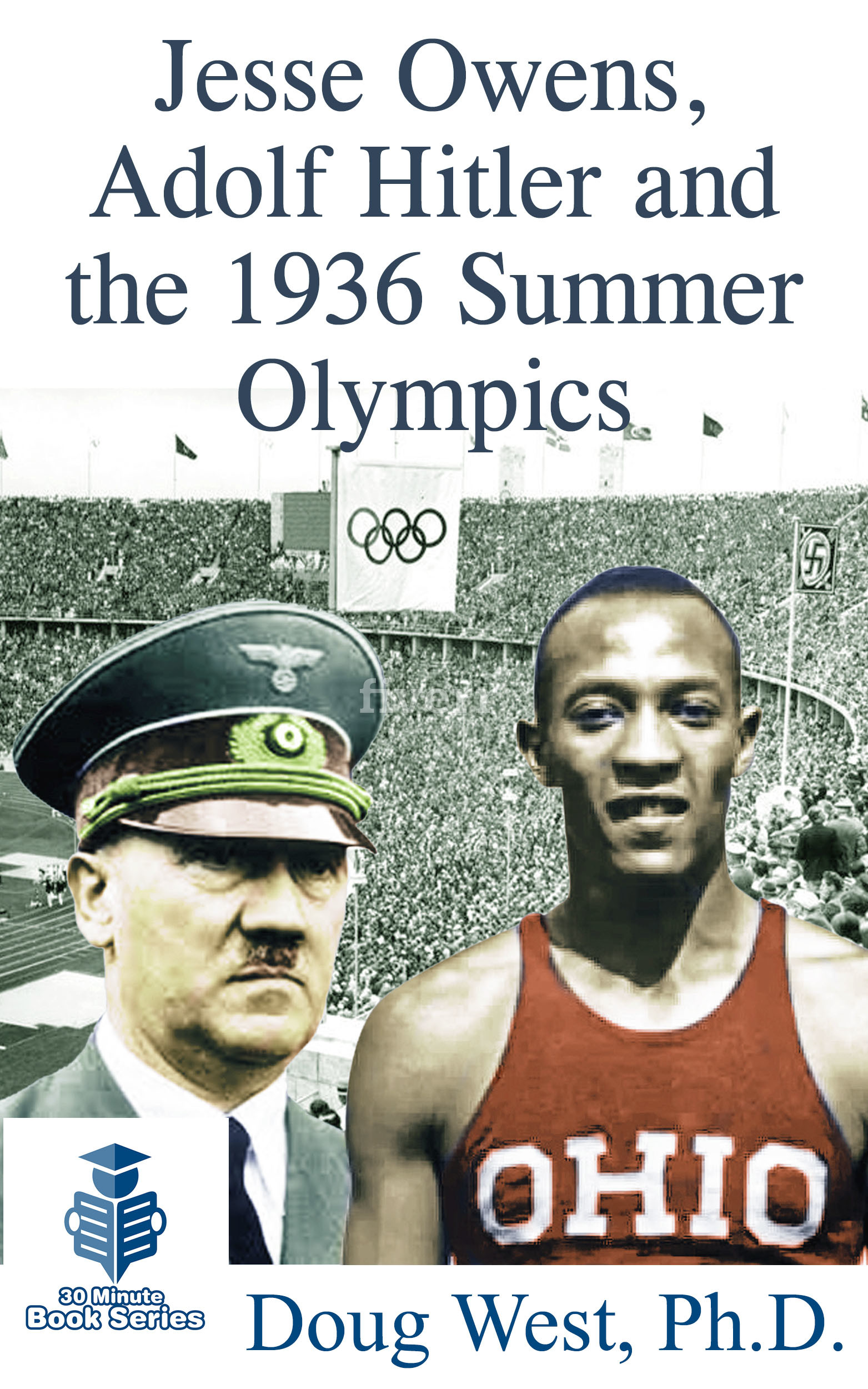 jesse owens and muhammad ali man making history