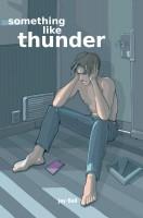 Jay Bell - Something Like Thunder