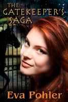 The Gatekeeper's Saga Boxed Set cover