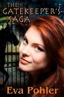 The Gatekeeper's Saga Boxed Set cover