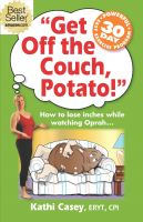 Kathi Casey - Get Off The Couch, Potato!