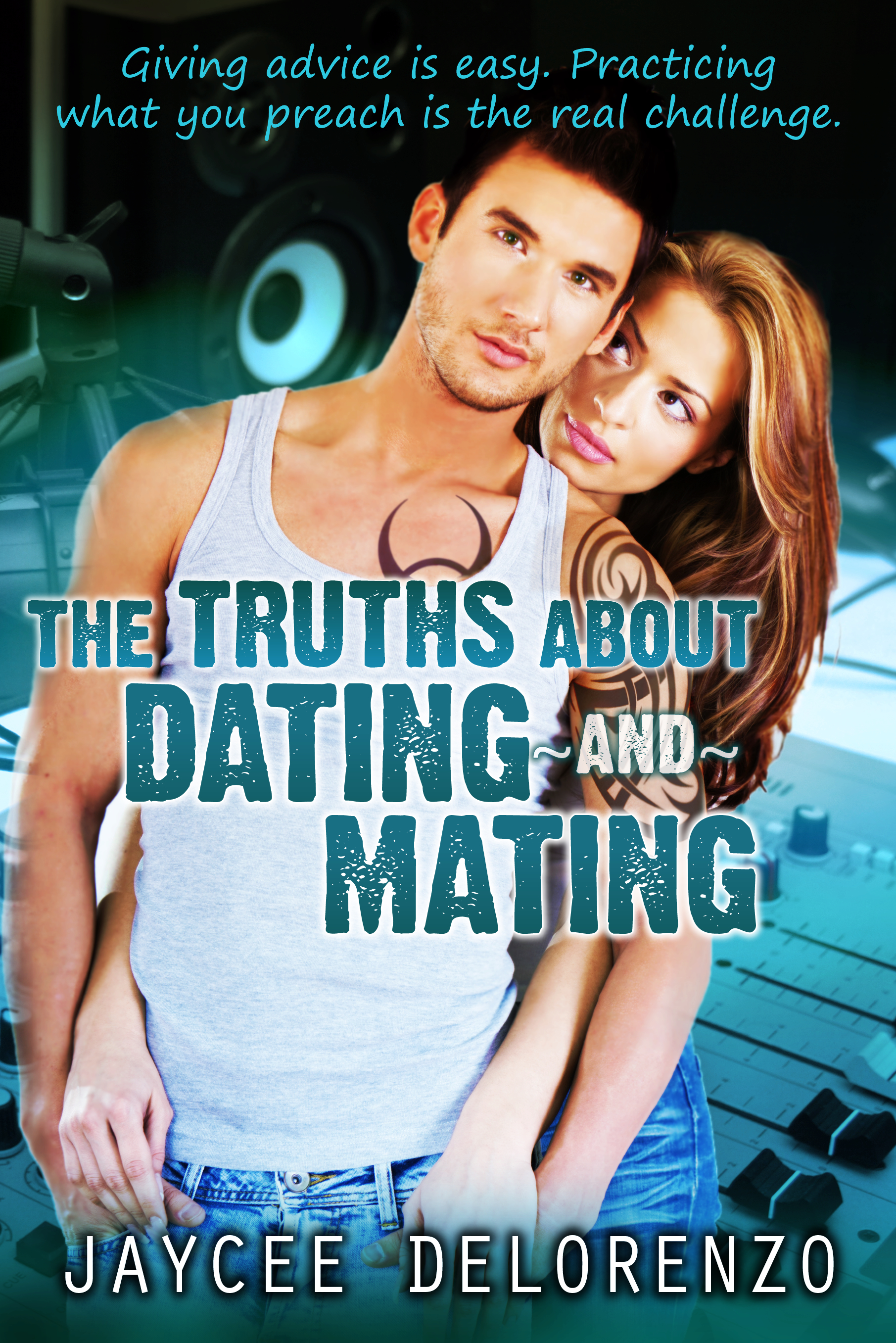 dating and mating guy im dating makes me nervous