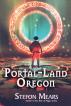 Portal-Land, Oregon by Stefon Mears