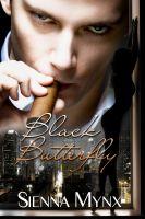 Sienna Mynx - Black Butterfly