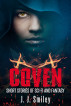Coven: Short Stories of Sci-fi and Fantasy by J. J. Smiley