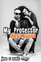 Jess C Scott - My Protector