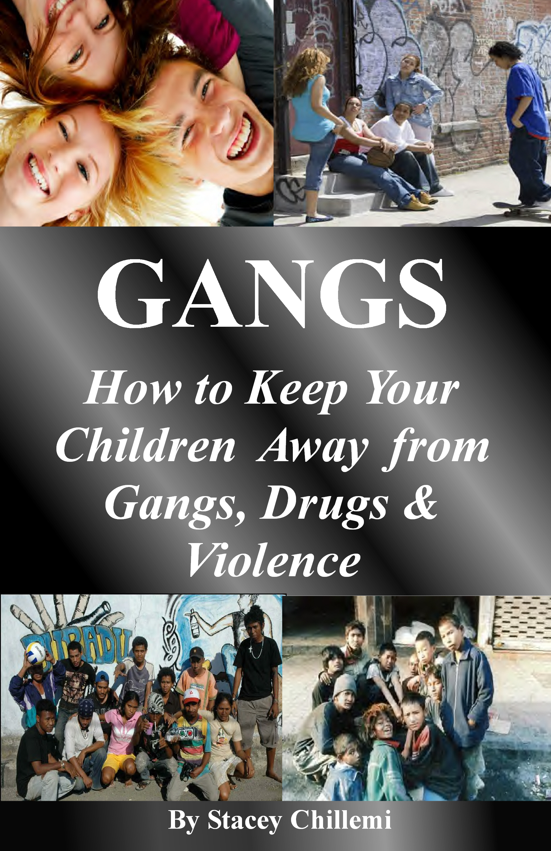 youth gang violence in australia essay