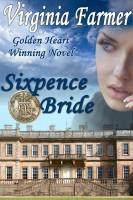 Virginia Farmer - Sixpence Bride