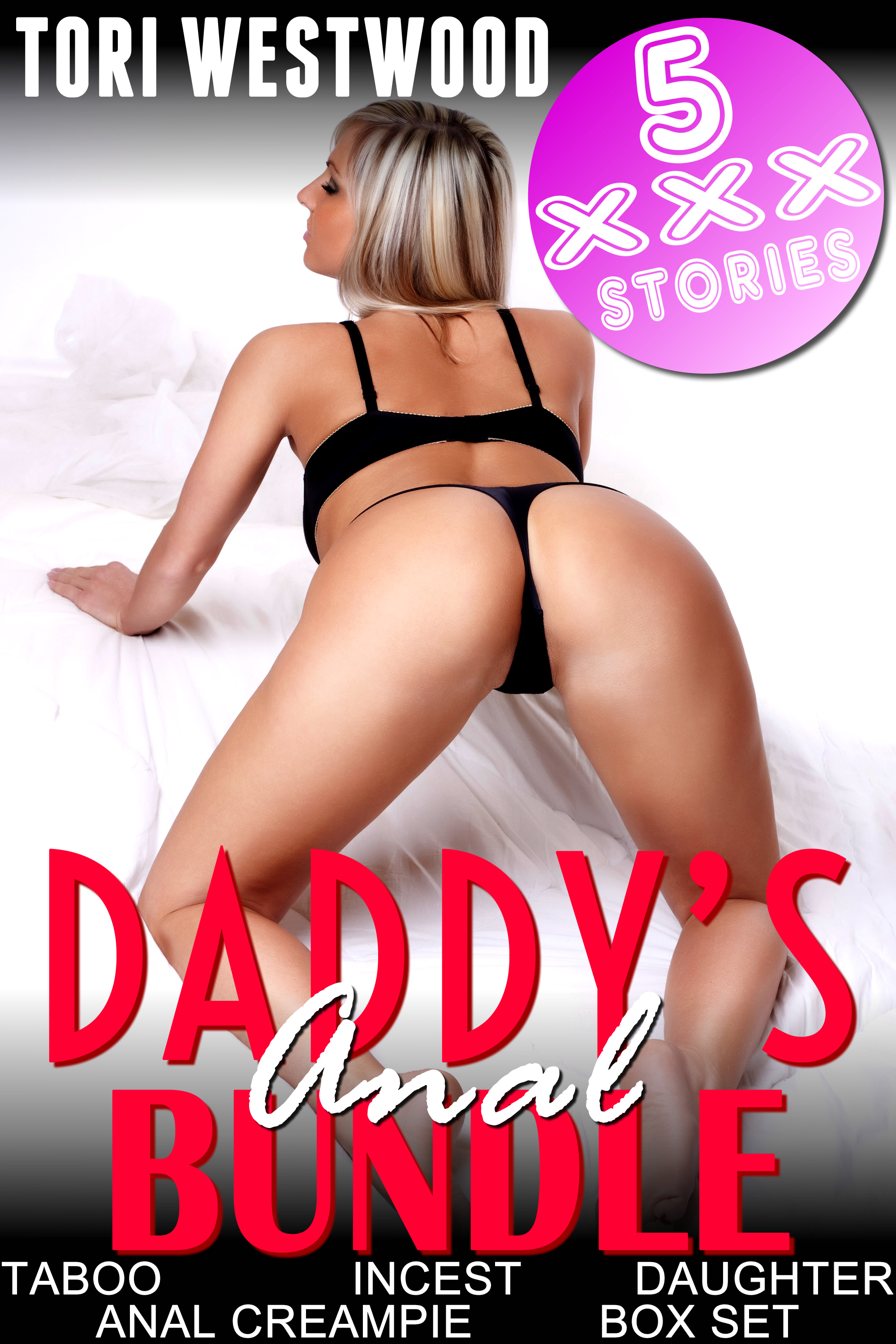 Dadys anal stories