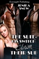 Jenika Snow - The Suit and His Switch Claim Their Sub