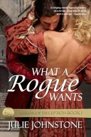 Julie Johnstone - What A Rogue Wants