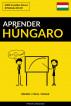Aprender Húngaro - Rápido / Fácil / Eficaz: 2000 Vocablos Claves by Pinhok Languages