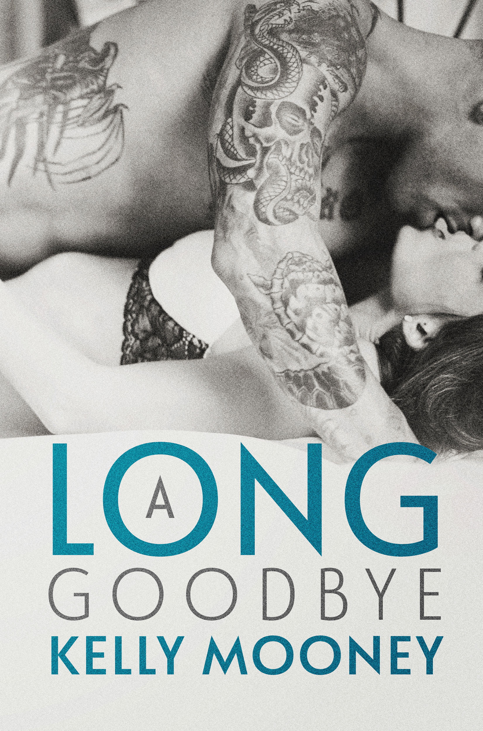 A Long Goodbye (Southern Comfort-Book 1) (sst-cccxviii)