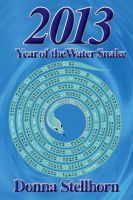 Donna Stellhorn - 2013: Year Of The Water Snake