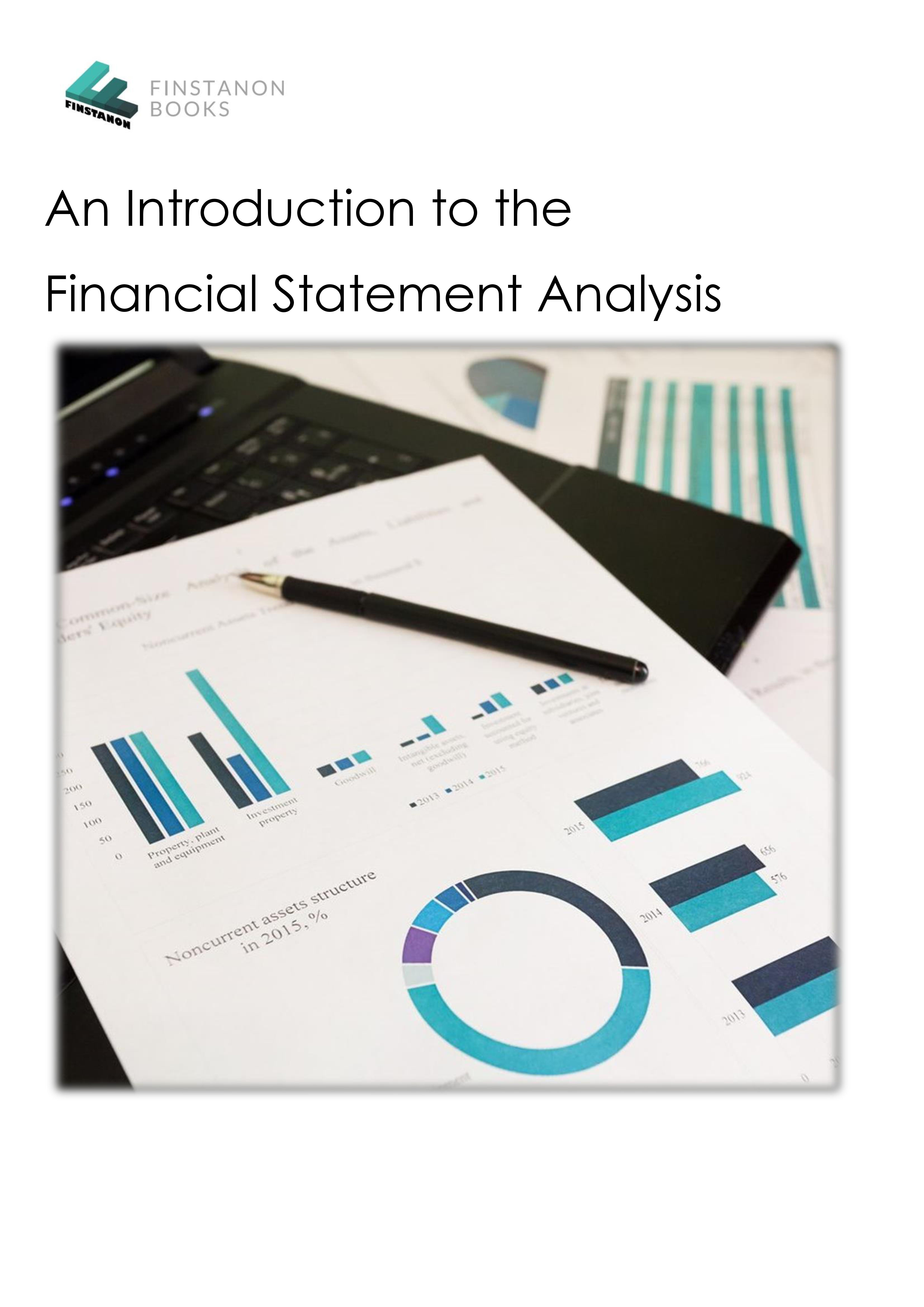 an introduction to the analysis of performance management
