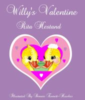 Rita Hestand - Willy's Valentine Book Seven of the Willy Series