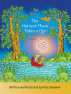 The Harvest Moon Takes a Dip by Kate Shannon