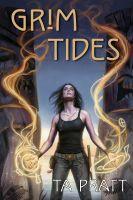 Cover for 'Grim Tides'
